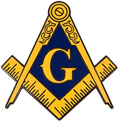 Masonic Lodge Marysville