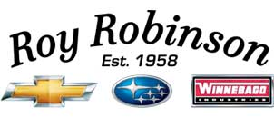 Roy Robinson