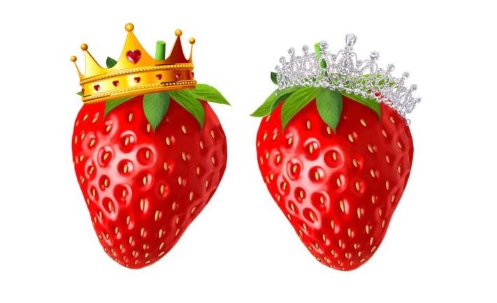 Royal Berries two