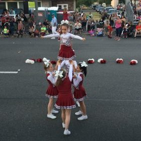 Marysville Festival Grand Parade