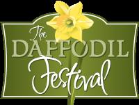 Daffodil Festival logo
