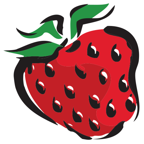 marysville strawberry festival emblem