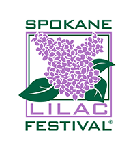 Spokane Lilic Festival logo