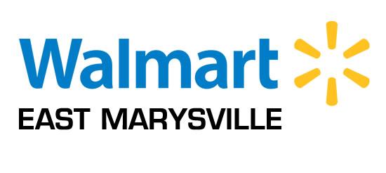 Walmart East Marysville